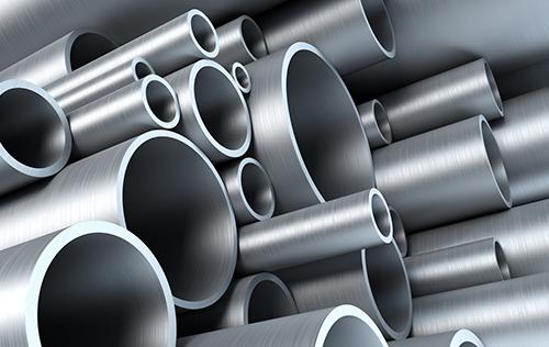 tubes rodés inox