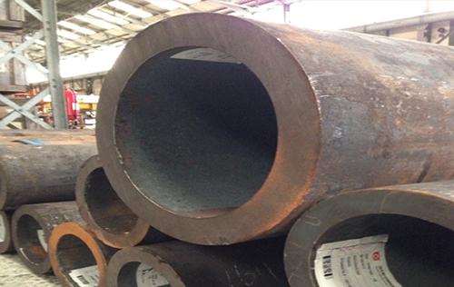 tubes formés